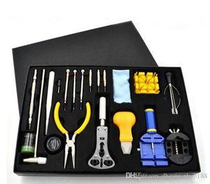 20pcs sets Watch Repair Tools Super combo Tools Watch Maintenance Tools Repair watch band Watches