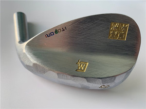 MTG ITOBORI Wedge MTG ITOBORI Golf Wedges Silver Golf Clubs 50 52 54 56 58 60 Degree Steel Shaft With Head Cover