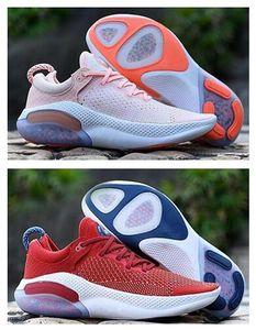 atacado Joyride Run Mens Fly Running Shoes Designer Odyssey Rect Air Shield Almofada Chaussures Homens sapatos 40--45