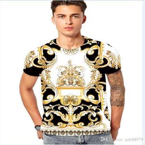 2020 Summer Mens Medusa T-shirt mens designs fashion unisex Brand polo shirt couple women flags T-shirt men clothing designers fdshlzj
