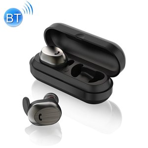 WK BD800 TWS Bluetooth 4.2 Wireless Separate Bluetooth Earphone with Magnetic Adsorption Charging Case