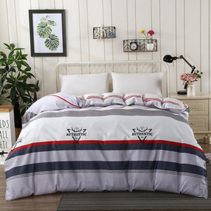 Classic Cartoon Shape Spring Bedding Set Duvet Cover Set Bed Linen Bedding Sheet