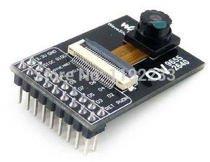 Freeshipping OV2640 Camera Module Acquisition Module 2000000 Pixel