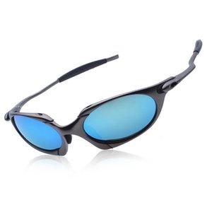 WUKUN Солнцезащитные очки Мужчины поляризованные очки Велоспорт Сплав Frame Спорт езда очки óculos де Ciclismo Gafas CP002-4