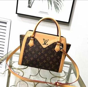 F032 New Fashion Shoulder Bags Chain Men's and Women's Classic Handbags PU High Quality Crossbody Bags Hot Sale messager handbags purse