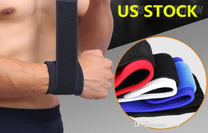 US STOCK, Sports Suits Basketball Knee Bracers Elbow Support Ankle Palms Men Women Exercise Fitness Knee Pads from aimee smith