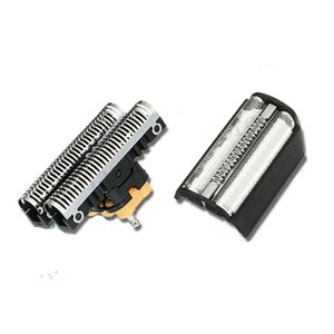 Electric Shaver Head Replacement Foil and Cutter 31B for Braun Old 3 5000 6000 Series 350 360 370 5414 5775 5770Electric Razor