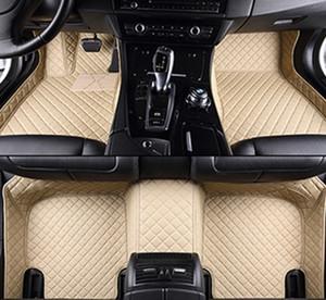 Fait sur mesure tapis de sol de voiture pour Dodge tous les modèles Dodge Ram 1500 Journey 2009-2017 tapis de sol Challenger