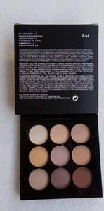 New Makeup Eye Shadow fard a paupieres Palette 9 color Eye Shadow 0.8g  0.02 oz DHL Free shipping