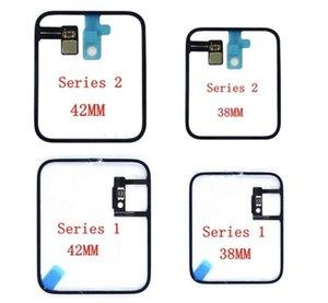 Gen1 Gen2 Gen3 Gen4 Dokunmatik Ekran Gücü Sensörü Flex Kablo Tamir Apple İzle Serisi Için 1/2/3/4 38mm 42mm 40mm 44mm