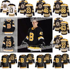 Boston Bruins David Pastrňák Alternatif Brad Marchand Charlie McAvoy Krejci Patrice Bergeron Krug Charlie Coyle Zdeno Chara Rask Formalar