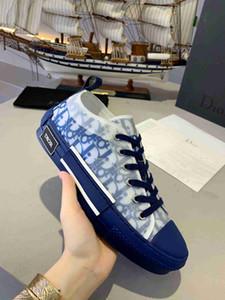 2020 NEW AD Neutral-Qualitäts-Turnschuhe Beiläufige Plattform-Schuhe 3D Printed Leder