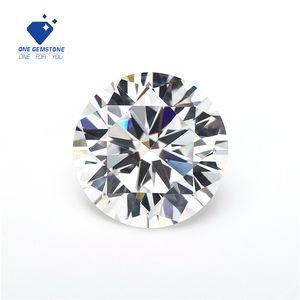 Alta qualità DEF colore purezza VVS 3 mm a 8 mm cuori e frecce tagliato uso sciolto moissanite per gioielli fai da te