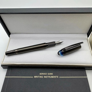 pluma de lujo de la nueva llegada de la estrella-Walker MB pluma de bola de rodillo / bolígrafos de tinta Papel de la oficina caligrafía Marca Pluma