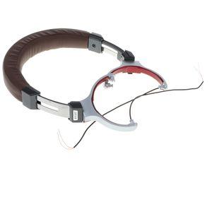 Bandeau remplacement Crochet Cover Audio ATH-MSR7 casque / casque serre-tête Protector Pièces de rechange