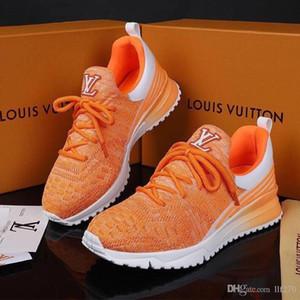 degli uomini del progettista di lusso e delle donne V N R scarpe resistenti all'usura antiscivolo comodo coppie scarpe traspiranti scarpe da jogging