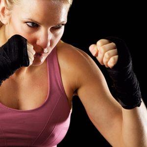 2 roll 2.5M Cotton Sports bandage muay thai Strap Boxing Bandage Sanda Muay Thai MMA Taekwondo Hand Bandage Boxing Sportswear