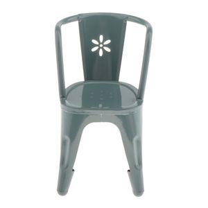 Semplice 1/6 Dollhouse Doll Chair singolo Living Room Decor Accessori Parti