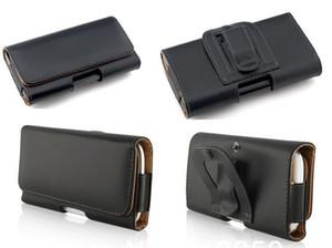 Bolsa de couro holster clipe de cinto caso titular para nokia n97 mini nokia c1-01 C1 C3-03 C6-03 Para Nokia X6 5233 6700 7230 5330 2690