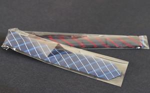 enveloppe en cellophane pour cravate enveloppe transparente