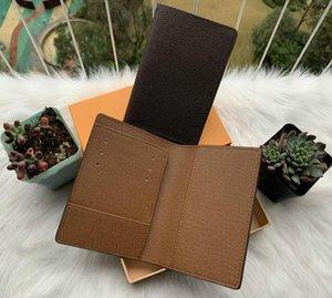 diseño de lujo mujeres de la marca carteras de cuero del pasaporte de la tarjeta credt marca cubierta del soporte de los hombres de negocios titular de la cartera de pasaporte carteira masculina