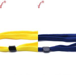Antiscivolo presbite maglia sole occhiali da presbite occhiali antiscivolo corda corda a tre colori