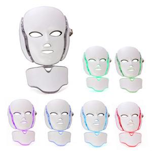 Işık Terapi Maskesi, LED Işık Yüz Cilt Bakım Sistemi - PDT Led Işık Terapisi - Her iki Erkek Kadın İçin Güvenilir Seçim Yaşlanma Karşıtı / Akne Azaltma