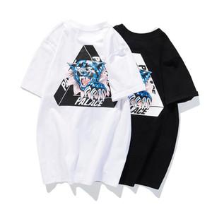 20ss Hombres de diseno t marca de la camisa para mujer camisetas palacios fashio 9