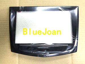 100%Original new OEM Factory touch screen use for Cadillac car DVD GPS navigation LCD panel Cadillac touch display digitizer