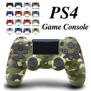 Mando inalámbrico PS4 nuevo empaque para Sony Playstation 4 controladores de sistema de juego juego Juegos Joystick