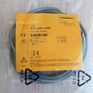 NI15-M30-AZ3X NI15-G30-AZ3X BI10-M30-AZ3X BI10-G30-AZ3X Turck Yakınlık Anahtarı Sensörü Yeni Yüksek Kaliteli