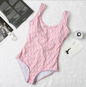 ملابس السباحة 2020 الشاطئ النساء جودة عالية مثير الملابس الداخلية بيكيني ساخن واحد قطعة ملابس السباحة ملابس السباحة مصمم الشحن المجاني