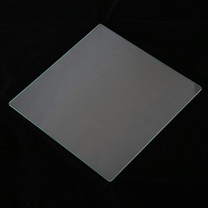3D Printer CR-10 CR-10S Heated Tempered Borosilicate Glass Plate 300x300mm