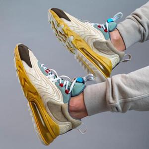2020 270S Eng Erkek 27C Eğitmenler CACTUS İçin Ayakkabı Lazer Mavi KARPUZ VIBES Barely Gül Bayan Moda Spor Sneakers koşu parkurları React