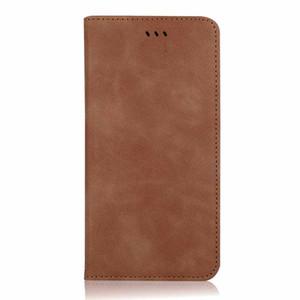 Case de luxe Flip pour Iphone 8 7 6 6s souple PU carte magnétique en silicone cuir peau Porte-monnaie stand Book Cover pour iPhone Xr Xs Max X