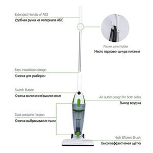 Cordless aspirapolvere tenuto in mano portatile Vacuum Cleaner Wireless Sweep forte aspirazione Aspirateur Voiture verde Pulizia della casa