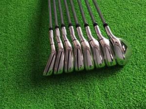 DHL Shipping Mens Golf clubes M-6 Golf Irons 10 tipos de aço / Graphite Shaft Real Fotos Contactar vendedor