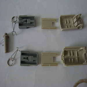 10sets / lot freeshipping KITS PARA ADULTOS FINGLER CLIP PARA SENSOR SPO2 Nihon Kohden Uso