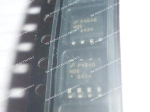 10 ADET NDS8434 Tek P-Kanalı Geliştirme Mod Alan Etkili Transistor