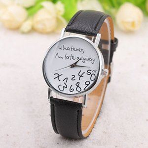 Women's Fashion Wrist Watches Casual Quartz Watches for Girls
