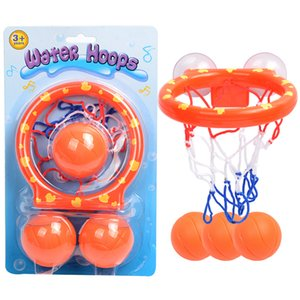 Basketball Baby Toy Factory Bath Venda Direta Toy Água bebê Toy Bath Banho Produtos do bebê Basketball Atacado