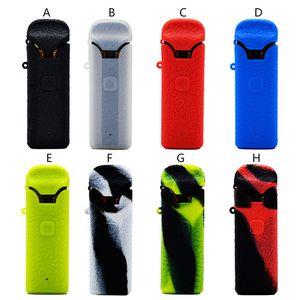 Crown Pod-Fall-Silikon-Haut-Hüllen Bunte weiche Silikon-Hülsen-Abdeckung gepasst für Crown Pod-System Kit 25W DHL-freies