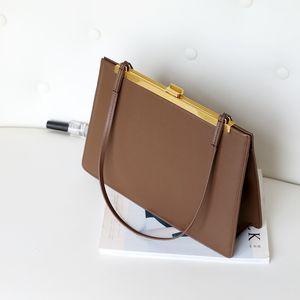 Designer-Bale Concise Will Capacidade Bolsa clip Prova Pacote Especial