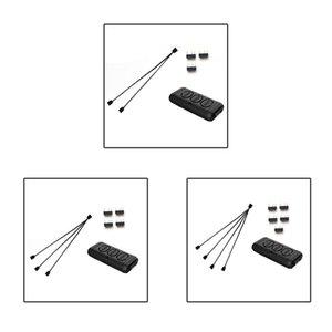 FRGB / ARGB Controller Fans Gehäuselüfter RGB Verfärbung Ausgestattet mit Multi-Point-Verlängerungskabel