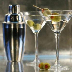 2019 Новый нержавеющей стали Boston шейкер шейкер коктейль Смеситель вина Martini питьевой Boston Стиль Shaker Party Bar Tool