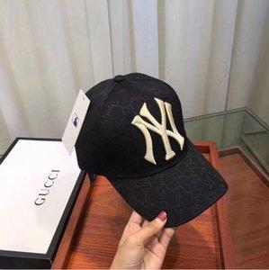 Новые мужские и случайная шляпы весной и летом моды классической новая релиза мода роскошь улица женской одежда 004