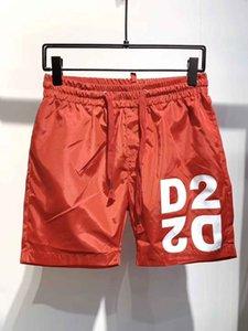 2020 Дизайнерские шорты новые шорты свалка ommes мужские летние пляжные шорты высокого качества купальники Бермуды мужские алфавит СЁРФИНГА мужчин плавание