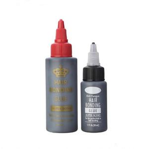 سوبر الرابطة الغراء لعقد الكمال في الشعر أدوات النسيج اللحمة ملحقات الشعر المهنية صالون الشعر