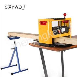 13-Zoll-Desktop-Holzbearbeitung Hobel Holzbearbeitung Hobel High Power Multi-Funktions-Haushaltsklein