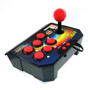145 Console di gioco Console di gioco per collegare TV Supporto per joystick Uscita schermo video GC23 mini game classico in edizione classica